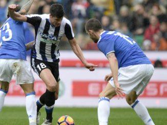 Udinese-Juventus, 1-1: ecco le pagelle. E' duello tra Zapata e Bonucci