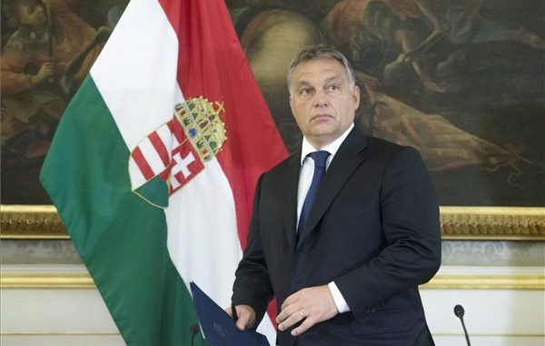ungheria victor orban
