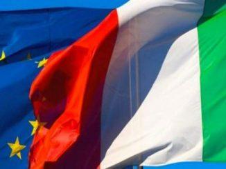 unione europea italia