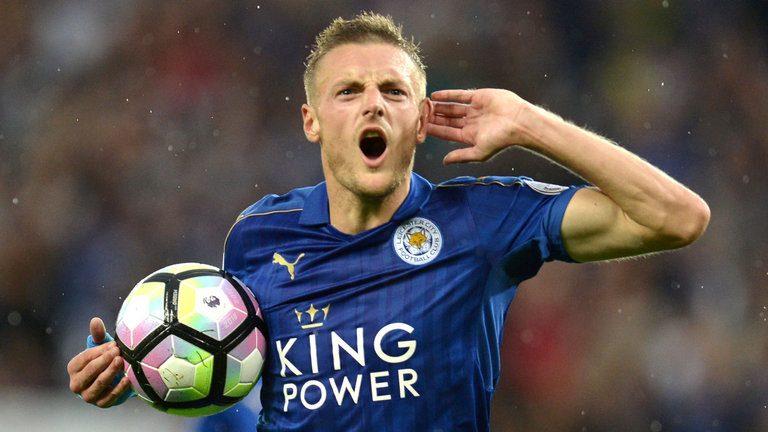 Leicester, Vardy minacciato di morte dopo l'esonero di Ranieri