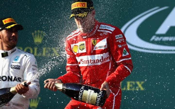 Formula 1: Vettel sbaraglia a Melbourne. Ecco il bello e il brutto del Gran Premio d'Australia