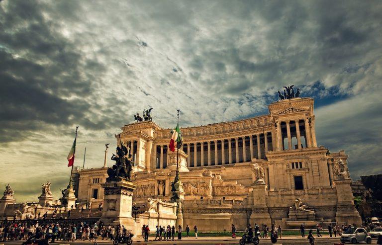 Dove dormire a Roma per una notte spendendo poco