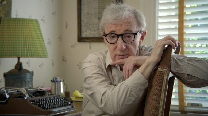 Anche Woody Allen nel mondo delle serie tv? Eccolo in Crisis in Six Scenes