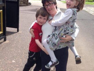 Madre di bambini autistici racconta la sua testimonianza