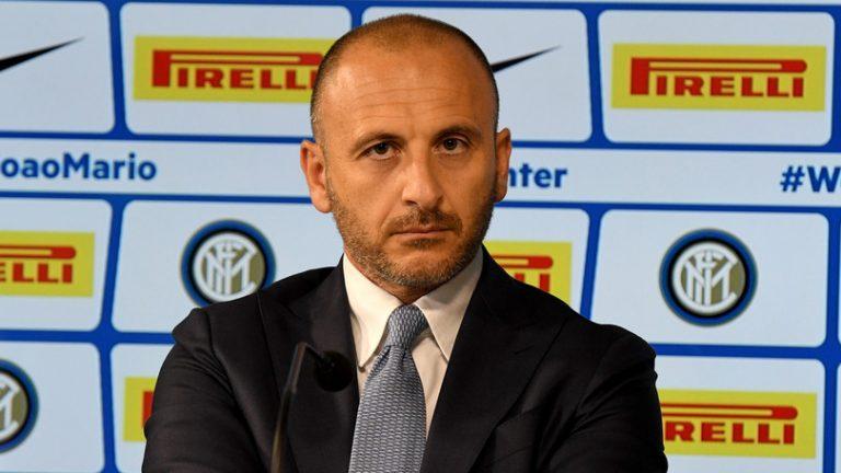 Calciomercato Inter, ecco i due obiettivi giallorossi di Ausilio
