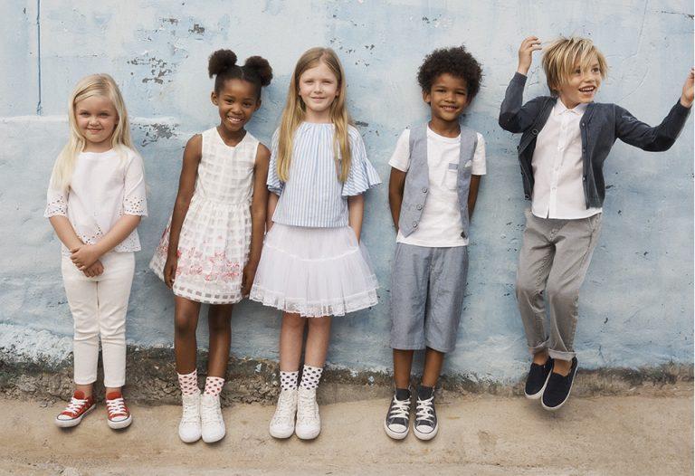 6465f509879d Migliori capi di abbigliamento per bambini