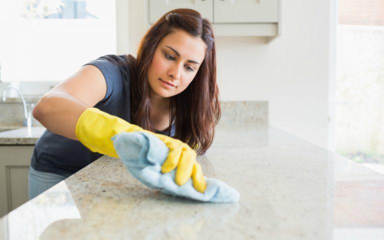37 consigli per le pulizie domestiche che tutti dovrebbero conoscere