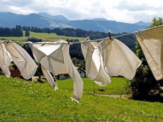 5 trucchi per far profumare il tuo bucato di ammorbidente