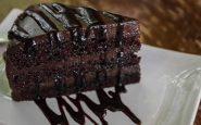 Torta al cioccolato fondente: ricetta semplice