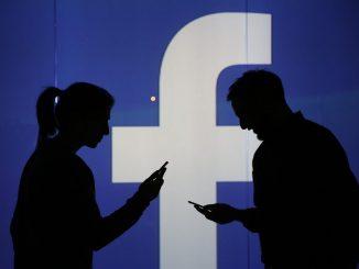 Facebook: fake news usate dagli stati per manipolare la gente