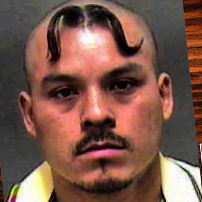 Taglio di capelli a zero