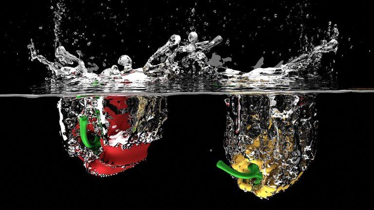 Acqua ossigenata