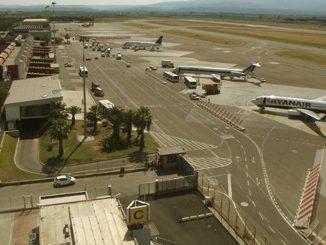 Catanzaro, arrestati vertice aereoportuale della Sacal