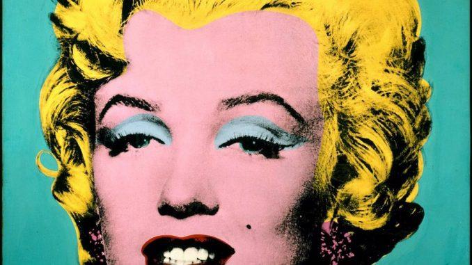 Andy Warhol: 160 opere conservate in uno dei luoghi più remoti dell'Europa dell'Est