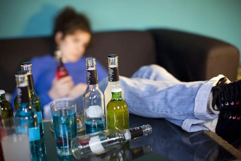 Istat, diminusce consumo alcol: 1 italiano su 5 beve