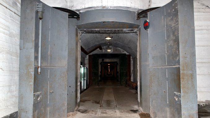 Base sottomarini nucleari