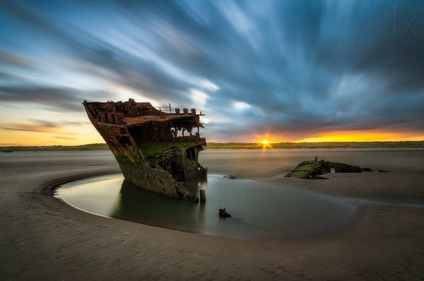 Baltray-shipwreck-Ireland.-photo-par-Rafal-____resultat