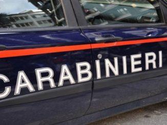 Bari, ruba farmaci mentre sta lavorando: arrestato