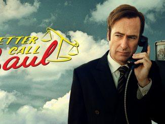 Better Call Saul in arrivo su Netflix