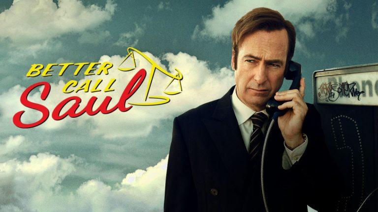 Better Call Saul in arrivo su Netflix 768x432