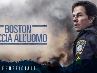 Boston - caccia all'uomo: cast e trailer