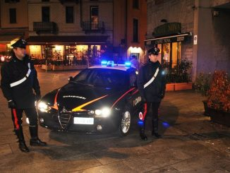 Torino, vengono alle mani per questioni sentimentali: 4 arresti