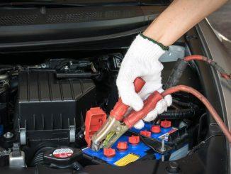 Come ricaricare batteria auto scarica