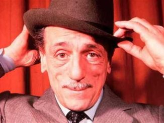 Eduardo De Filippo diventa una serie tv. Ecco la Napoli di primo Novecento