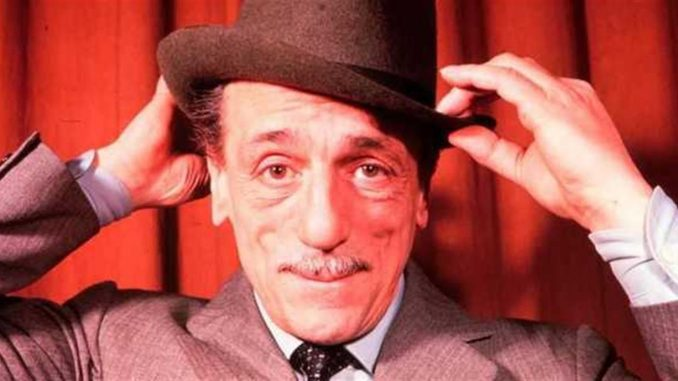 Eduardo De Filippo diventa serie, dirige Mario Martone