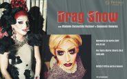 Drag Show locandina orizzontale