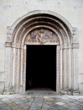 Portale Duomo di Gemona