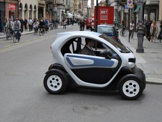 Electric Tour 2017, giro d'Italia green: tappe e auto