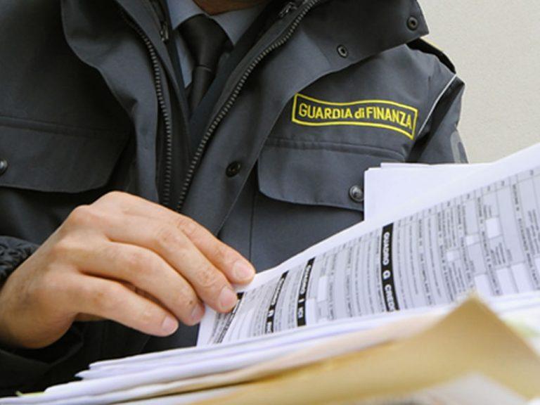 Evade imposte per 3,5 mln: scoperto dalla Guardia di Finanza