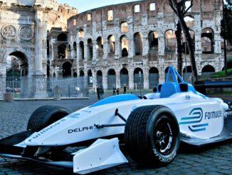 Formula 1: si riaffaccia il sogno di un Gran Premio a Roma