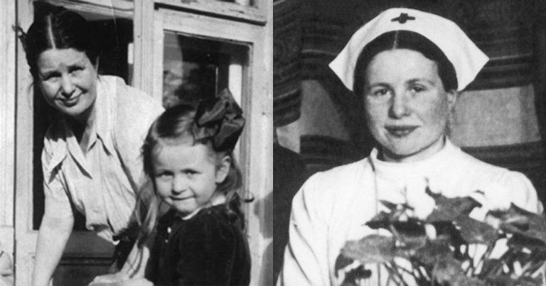 Irena Sendler: l'infermiera che salvò 2500 bambini dalla Shoah