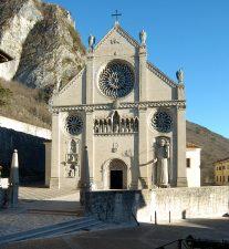 Il Duomo di Santa Maria Assunta a Gemona (Udine)