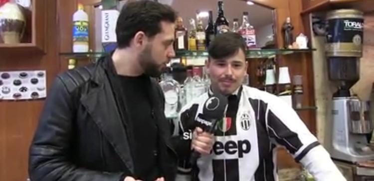 Napoli: i partenopei tiferebbero Juventus per 100 euro?