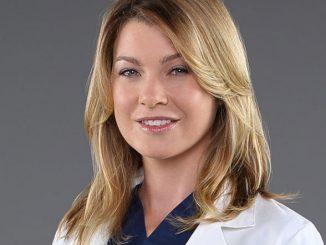 "Grey's Anatomy, Ellen Pompeo: ""La serie finira quando me ne andrò io"""