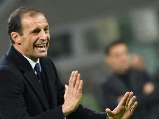 """Napoli-Juventus, Allegri: """"Farò 7 cambi. Odio questa negatività"""""""