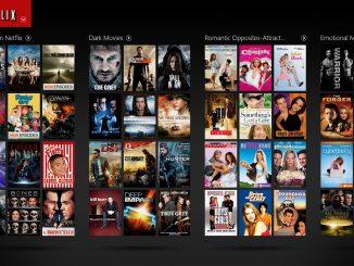 Scaricare su pc i contenuti multimediali di Netflix? Ora si può. Ecco come