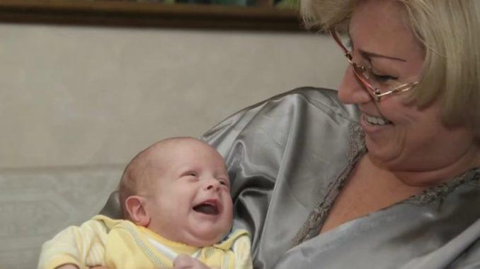 """Donna usa seme del figlio morto: """"Così ho avuto un nipote"""