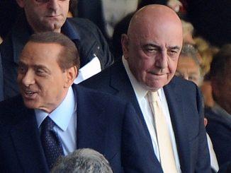 Milan: closing sì o closing no? Galliani si congeda