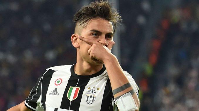 Calciomercato Juventus: Dybala rinnova fino al 2022