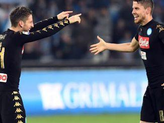 Napoli-Udinese 3-0: le distanze si accorciano per i partenopei