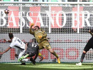 Milan-Empoli 1-2: Mchedlidze e Thiam stroncano i rossoneri. Ecco le pagelle