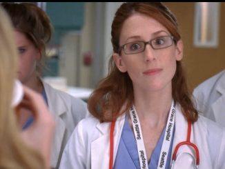 Grey's Anatomy 13x23: trama, titolo e notizie shock: Megan è viva?