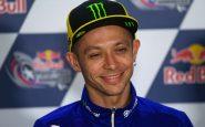 """Valentino Rossi: """"È meraviglioso essere in vetta, ma non sarà facile restarci..."""""""