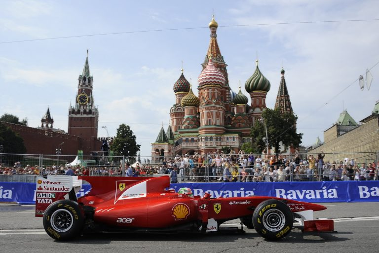 Formula 1, Gp Russia 2017: tutto quello che c'è da sapere sul Gran Premio di Sochi