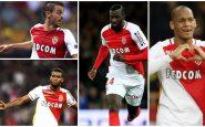 Monaco: ecco i magnifici 4 che spaventano la Juve e piacciono a mezza Europa