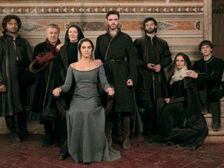 I Medici: la serie tv potrebbe scegliere Volterra come set per le prossime riprese